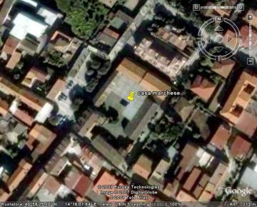 Ex palazzo marchesecasapuzzano