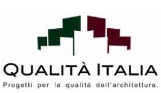 progetti per la qualitàdell'architettura