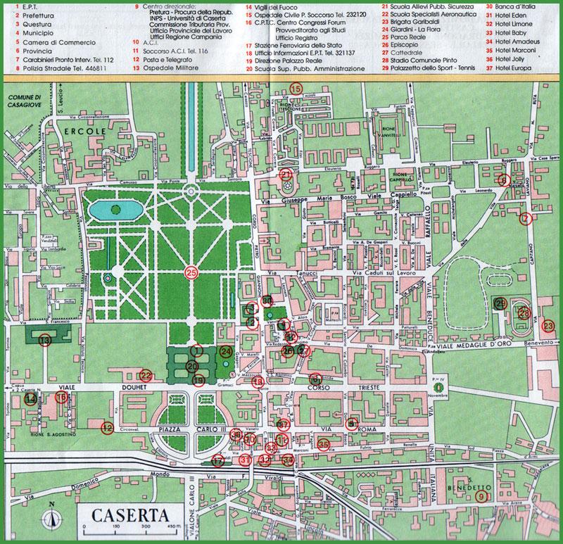 14 dicembre 2007 arch in geo for Mobilifici caserta e provincia